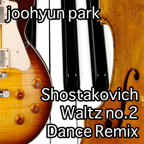 Shostakovich - Dance Remix of Waltz No 2 from 'Suite for Variety