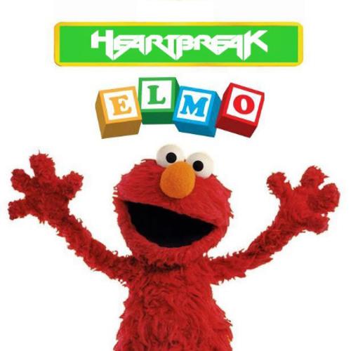 Elmo -David Heartbreak (Dice Beats Ghetto Trap Remix)