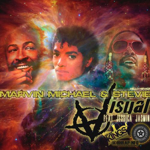 VISUAL - Marvin, Michael & Stevie feat. Jessica Jasmin