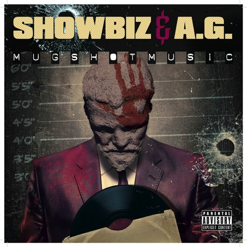 "Showbiz & AG ""Every Time I Touch The Mic"" ft OC and Frank V"