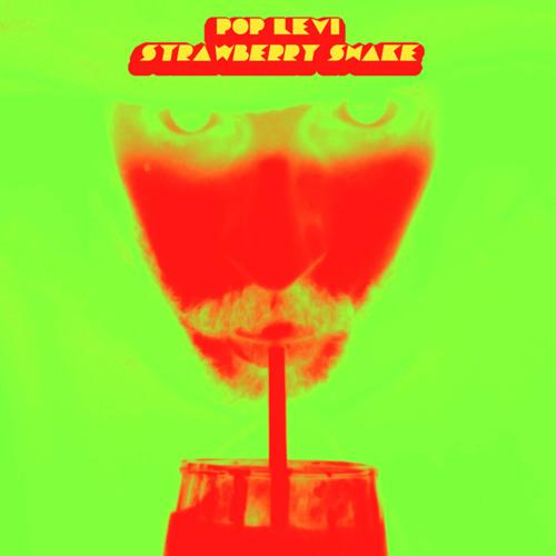 POP LEVI - Strawberry Shake
