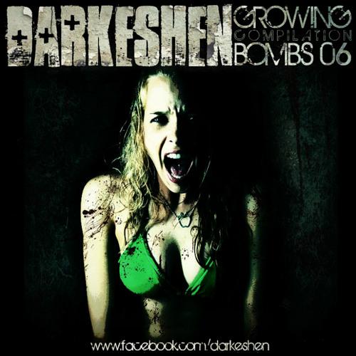 Darkeshen: Growing Bombs vol. 06