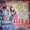 The Game-the City (Freestyle)