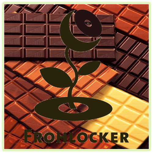 (DJ MIX 11/2013) Frohlocker  -  Frohkolade
