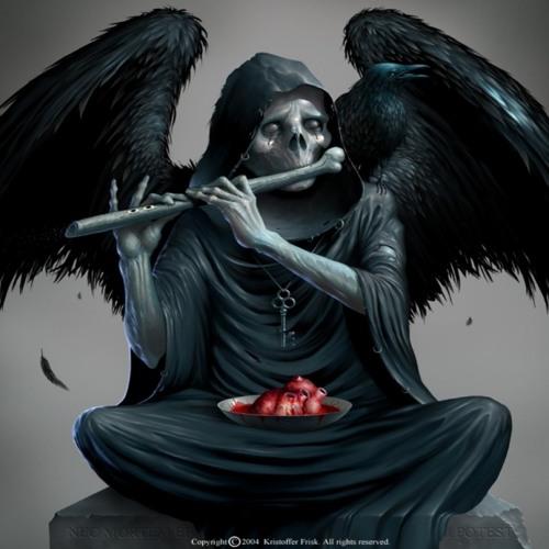 AKIRA - THE ANGELS (TROM VIP) CLIP
