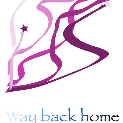 nativ - Way back home - Push Records
