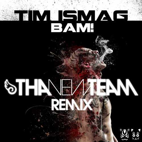 Tim Ismag - Bam ! (Tha New Team Remix) - clip - out now on Ultragore Recordings