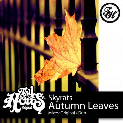 Skyrats Autumn Leaves Previews