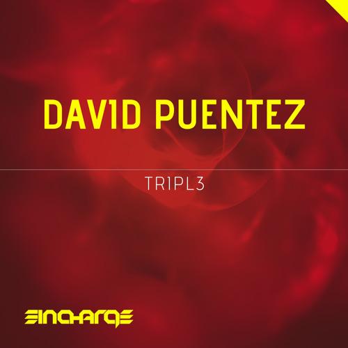 David Puentez - Tripl3 [OUT NOW]