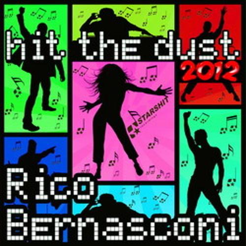 Rico Bernasconi - Hit The Dust 2012 (Frisco Disco Remix) Preview