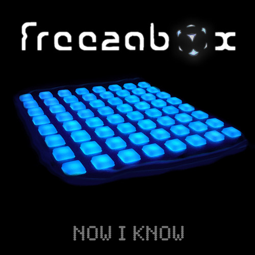 Freezabox - Now I Know [Album Promo]