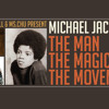 Kevin Powell and Ms. Chu Present Michael Jackson: The Man, The Magic, The Movement