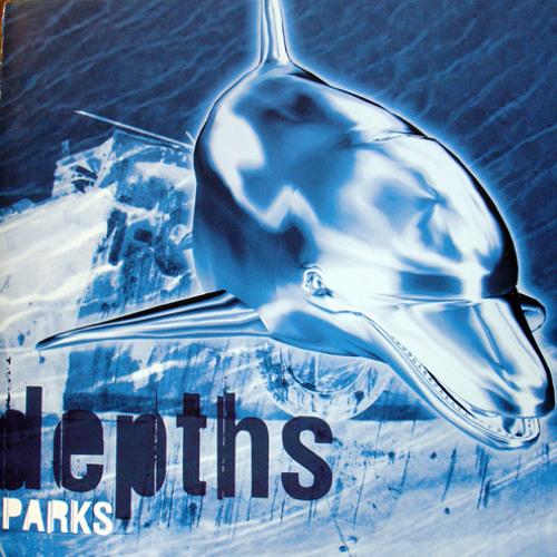 Depths-Underwater spaces