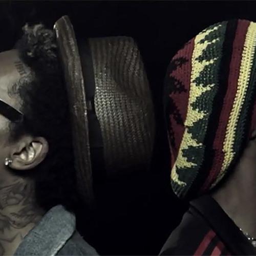 Snoop Dogg & Wiz Khalifa  French Inhale