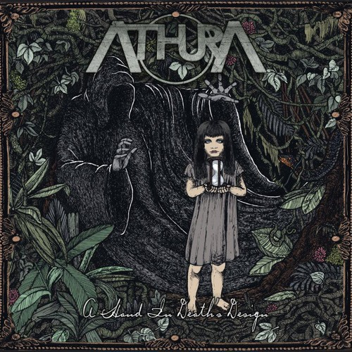 Athura - Oceans [Produced and Engineered at SoundFarm Studios]