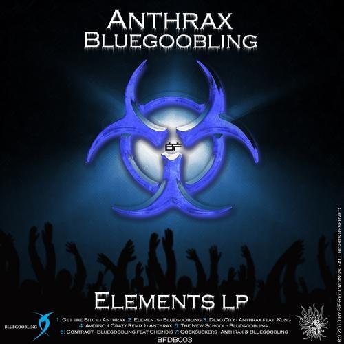Anthrax - Averno (Crazy Remix).