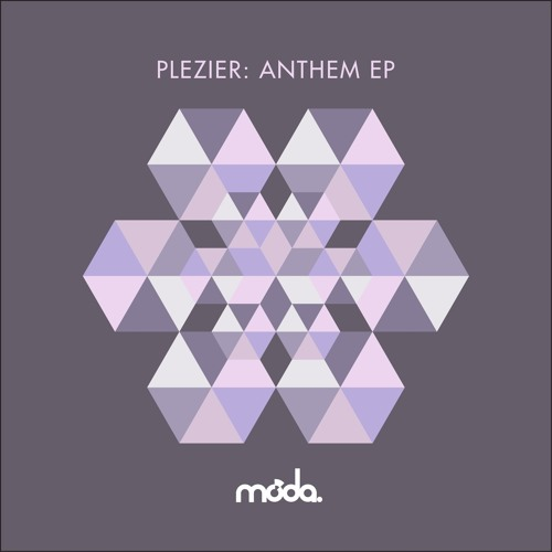 Plezier: Anthem EP