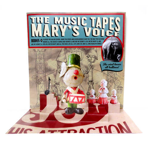 The Music Tapes - Mary's Voice