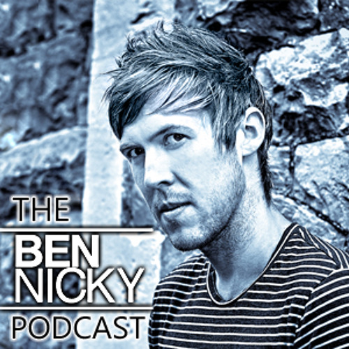 Ben Nicky Podcast 049 (140bpm Edition)