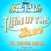 Far East Movement - Turn Up The Love ft. Cover Drive (PuRe SX - Dirty Drumz Remix)