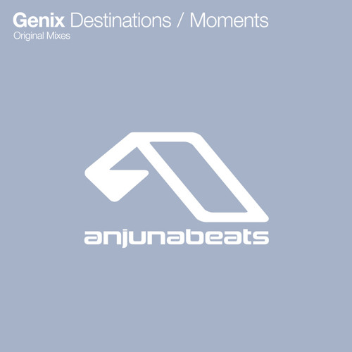 Genix - Destinations / Moments