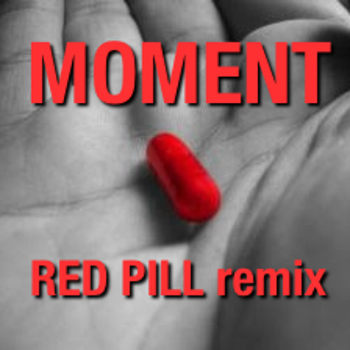 [DL LINK 追加]MOMENT - Red Pill Remix