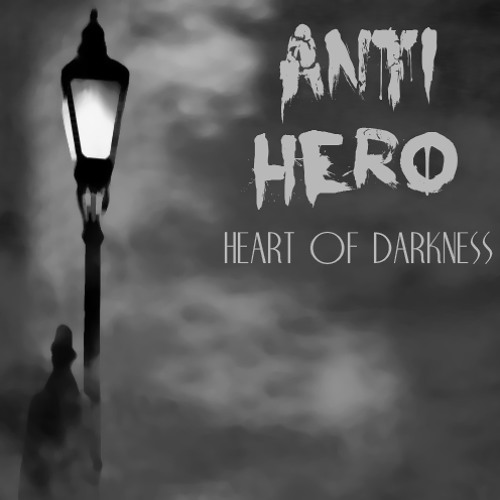 Anti Hero - Heart of Darkness 320