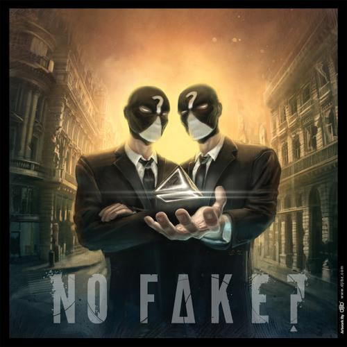 No Fake? - Fucking Kidding (Original Mix) FREE DOWNLOAD