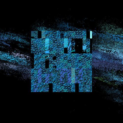 Yvein Monq - Godess of the W_01D (ICR remix)
