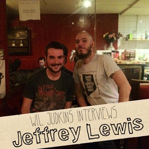 Wil Judkins Looprevil Radio - Jeffrey Lewis Interview