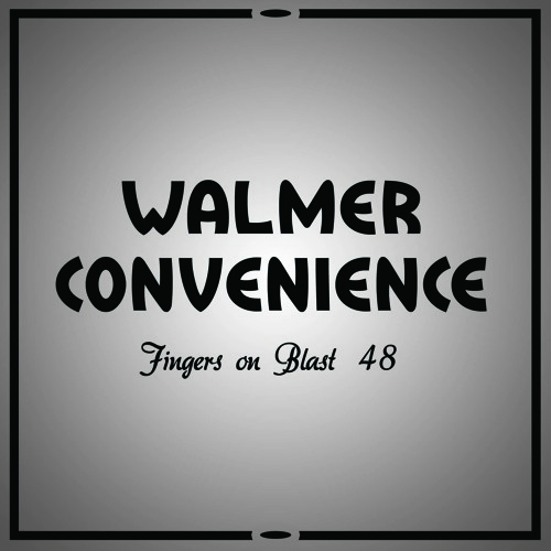 WALMER CONVENIENCE - FINGERS ON BLAST 48 MIX