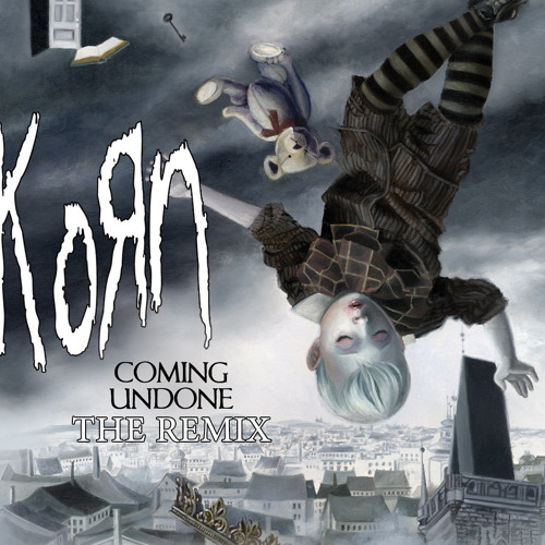Korn - Coming Undone ( Hadiction & Ulrich Lénore Remix )