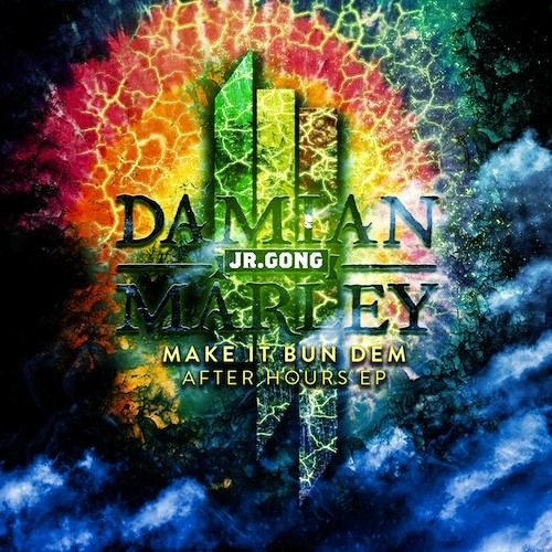 Make It Bun Dem by Skrillex and Damian Jr. Gong Marley (Culprate Remix)