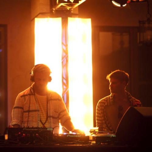 Psychemagik Live @ Stadtmusik Festival 11/08/2012
