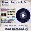 DJ DINO SERAFINI (1990.1999)- For Emi Love La.Agosto 2012