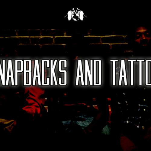 Snapbacks & Tattoos (Remix) - UvE