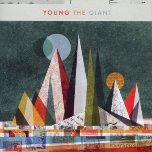 Young the Giant - Island (Thyladomid Remix)