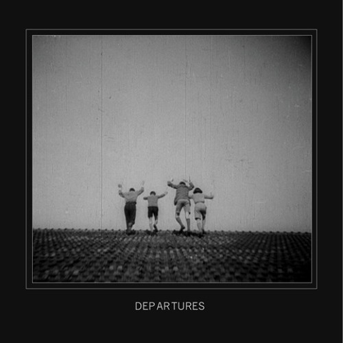 Departures - Pillars