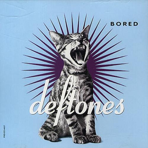 Dr...um - Bored (Deftones remix preview mk2)