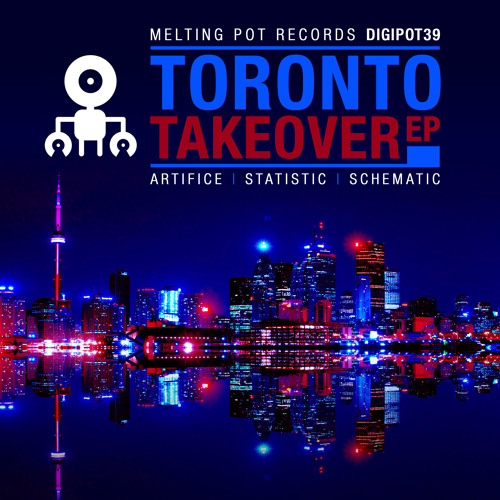 Statistic - Depth Charge [Melting Pot Records ] clip