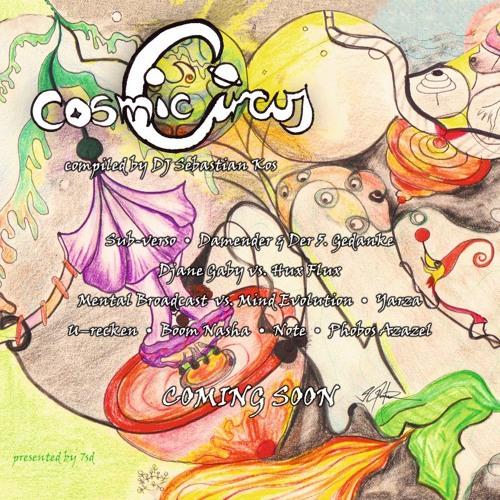 Subverso - Cosmic Circus