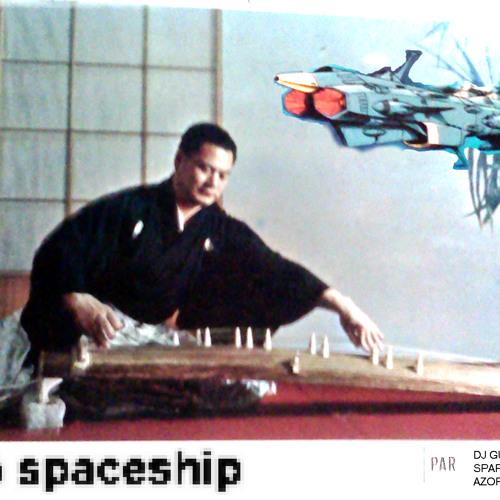 Koto Spaceship [BANGUMI CREW]