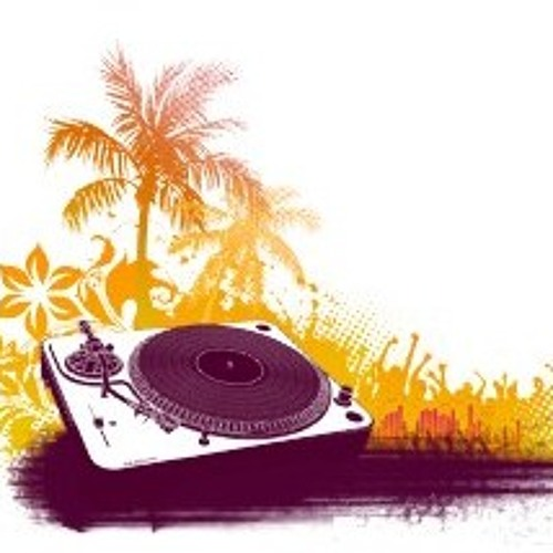 Dj Lazzaro-End of the summer mix 29.08.2012