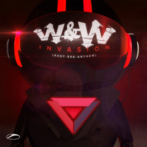 W&W - Invasion (Heatbeat Remix) [Preview]