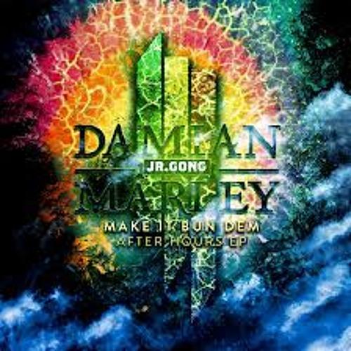 Skrillex Feat. Damian Marley Make It Bun Dem (Gentleman Ninja Remix)