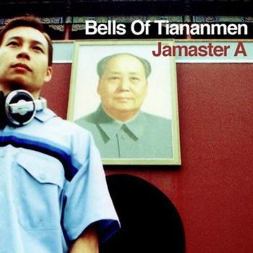 Jamaster A - Bells Of Tiananmen (DJ Simonz Meets DJ P@T Remix)