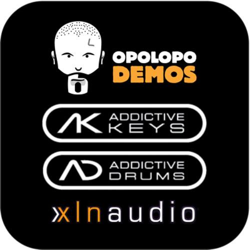 FREE DOWNLOAD: OPOLOPO - Slow-Fi Funk