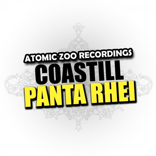 Coastill - Panta Rhei (OUT NOW!)