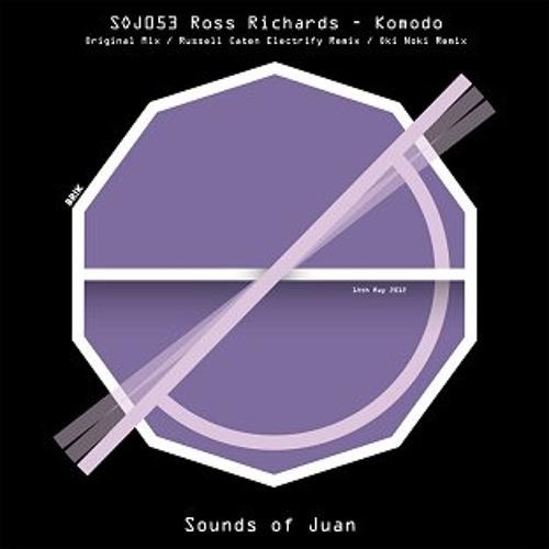 Komodo (Oki Noki Remix)
