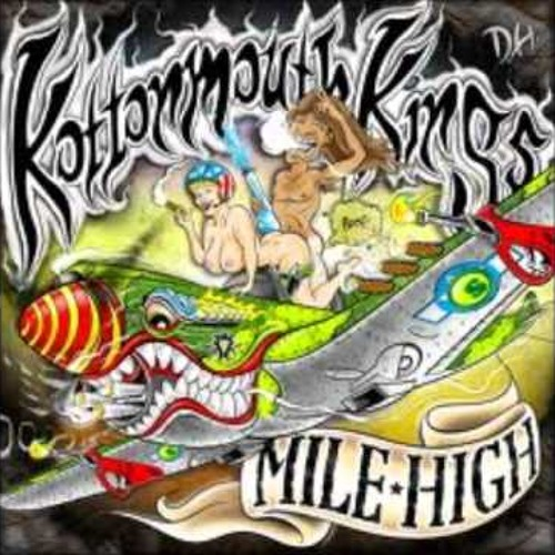 kottonmouth kings - hold it in